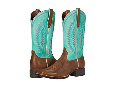 Ariat Quickdraw Legacy Cowboy Boots
