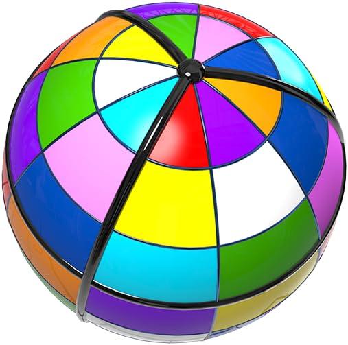 Spheroku 3d color sudoku product image