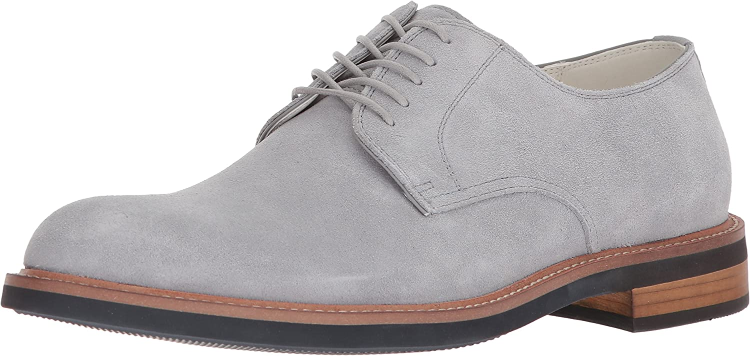 Kenneth Cole REACTION Mens Klay Oxford Oxford