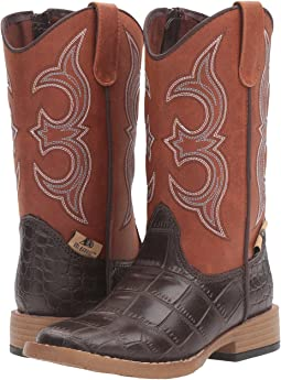 M&F Western - Bronc Zip (Toddler)