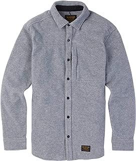 Burton Men's Spillway Fleece Shirt