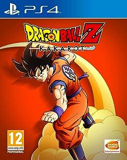 Dragon Ball Z: Kakarot - Playstation 4, 12 anni+