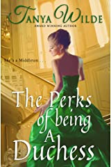 The Perks of Being a Duchess (Middleton Series Book 2) Kindle Edition