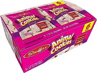 Stauffer's 12 Snack Pack Set Iced Animal Cookies, 1.75 Oz. Each