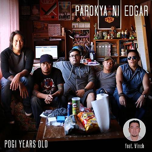 Ang parokya by parokya ni edgar on amazon music amazon. Com.