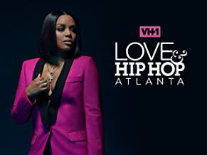 Love & Hip Hop Atlanta Season 7