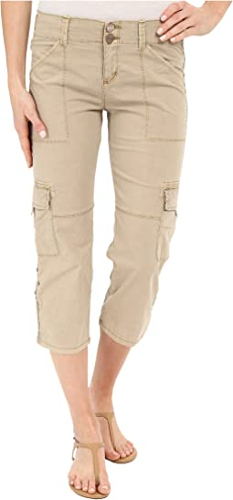 Sanctuary - Habitat Crop Pants