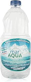 Agua de Mar hipertónica MarAqua (Vizmaraqua) (2 litros PET