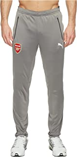 プーマ ボトムス カジュアルパンツ AFC Training Pants with 2 Side Pockets w Steel Gray 1to [並行輸入品]