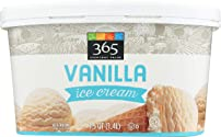 365 Everyday Value Vanilla Ice Cream, 48 oz (Frozen)