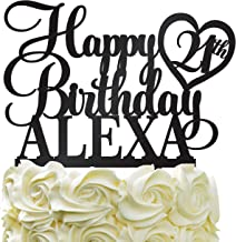 Best birthday name cake with photo Reviews