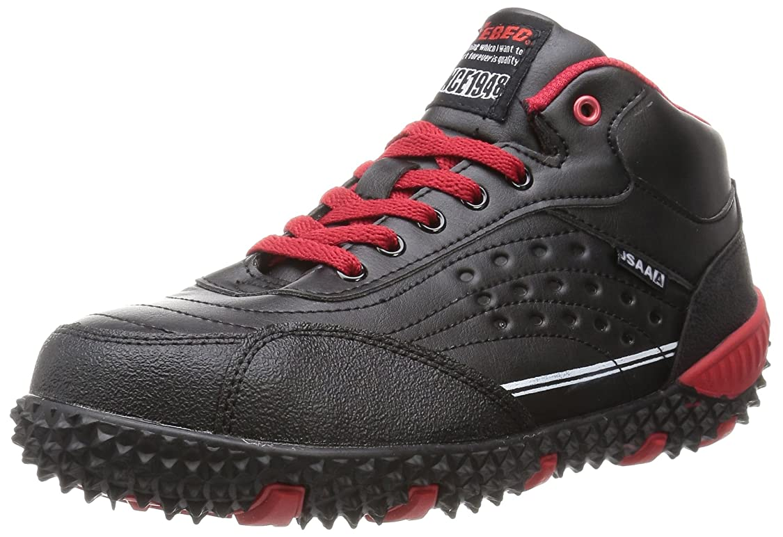 ナンセンスありふれたクレデンシャル安全靴 85129 メンズ