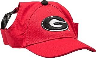 NCAA Pet Baseball Hat