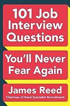 101 Job Interview Questions You'll Never Fear Again best Job Interview Books