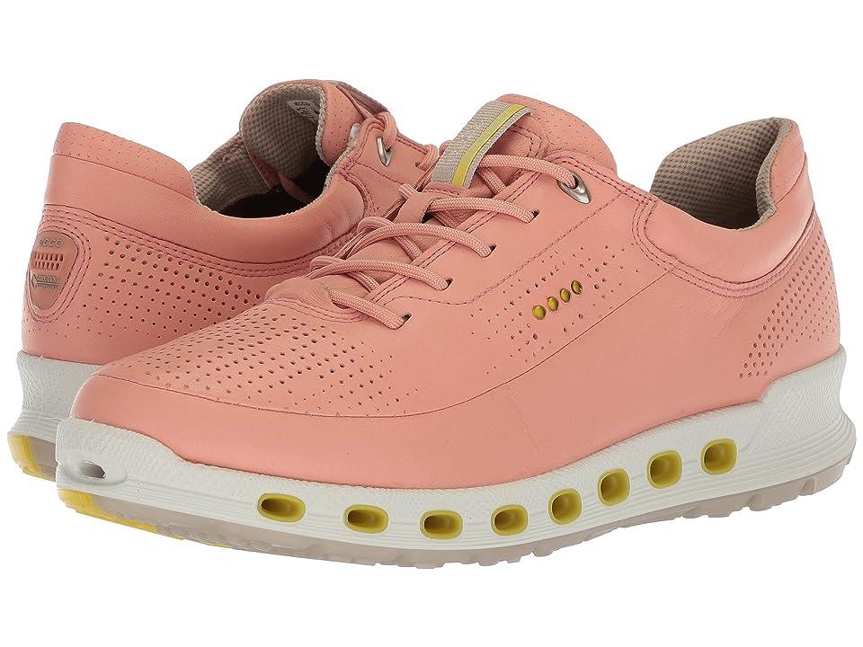 ECCO Sport Cool 2.0 Gore-Tex Sneaker (Muted Clay) Women