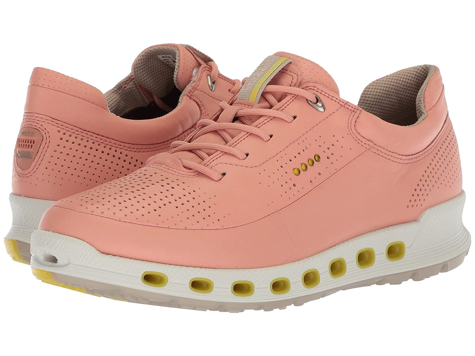 ECCO Sport Cool 2.0 Gore-Tex SneakerAtmospheric grades have affordable shoes