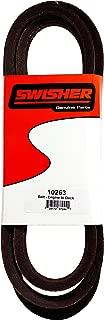 swisher 10263