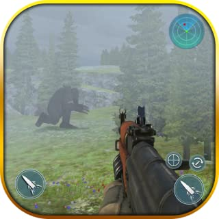Forest Survival Hunting 3D