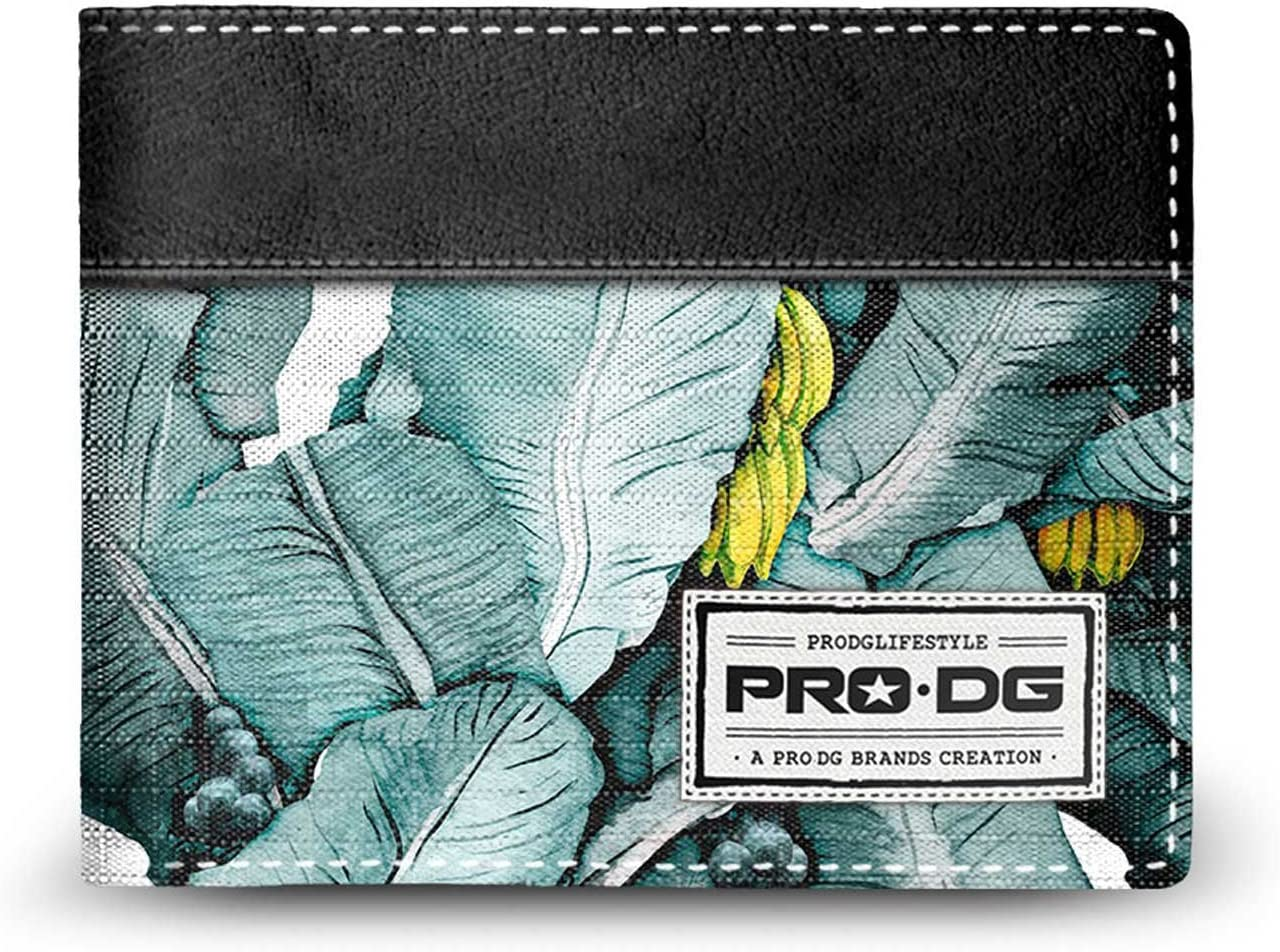 PRODG Varadero-Freestyle Wallet Coin Pouch, 12 cm, Green