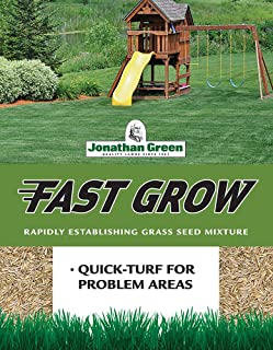 Best fast growing grass seed for summer Reviews