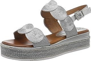 MARCO TOZZI 2-2-28760-34 Women's Ankle Strap Sandals