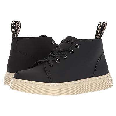 Dr. Martens Baynes 6-Eye Chukka Boot (Black Ajax) Boots