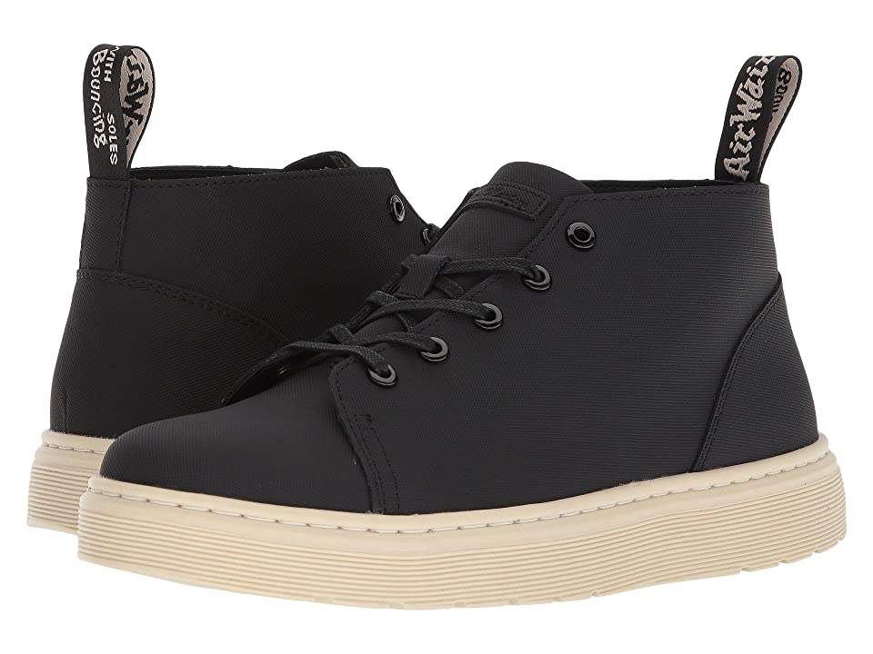 Dr. Martens Baynes 6-Eye Chukka Boot (Black Ajax) Boots