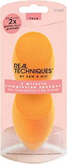 Real Techniques 2 Miracle Complexion Sponges