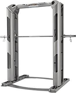 jones smith machine bar weight