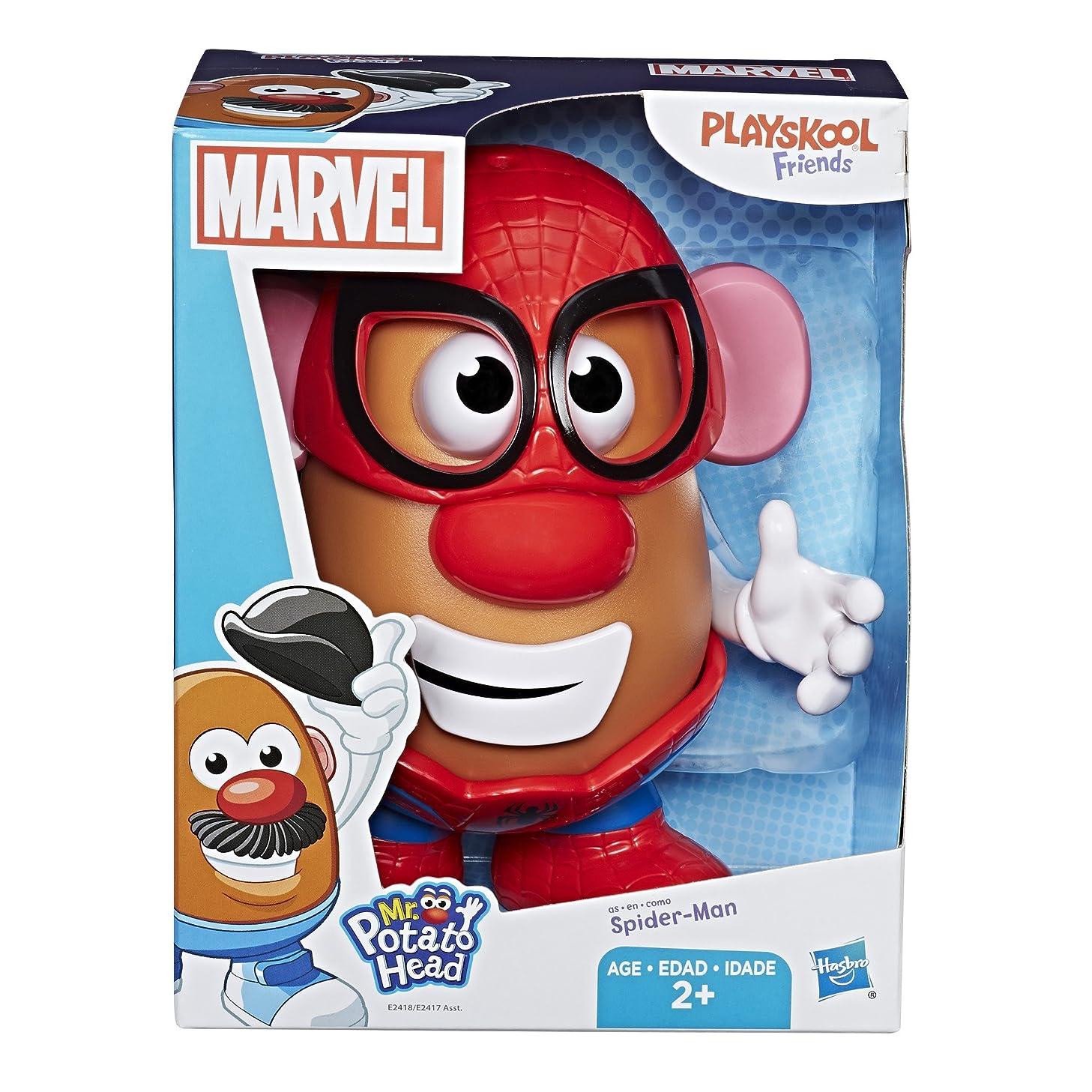 Mr. Potato Head Marvel Classic Spider-Man