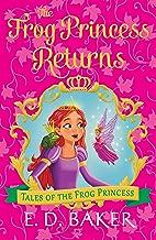 the frog princess returns