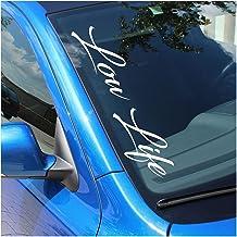 Suchergebnis Auf Für Autoaufkleber Schriftzug