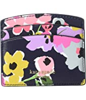 Kate Spade New York - Sylvia Wildflower Bouquet Card Holder