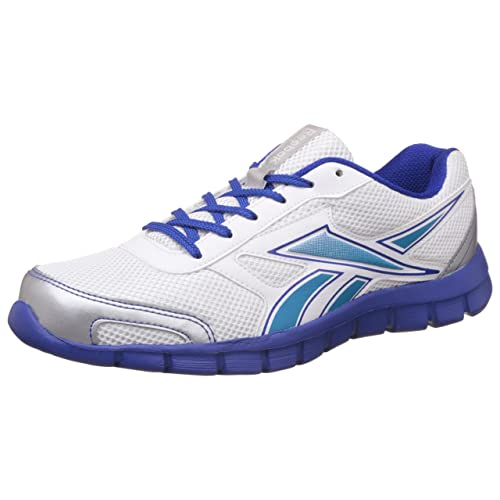 d690abec5 Reebok White Sports Shoes  Buy Reebok White Sports Shoes Online at ...