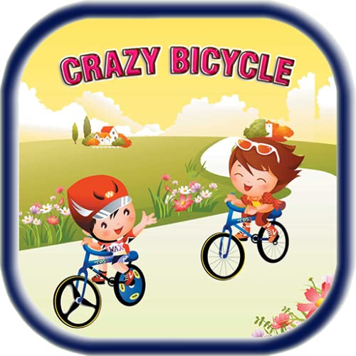 Crazy Bicycle 2