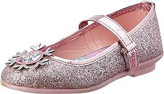 Frozen Girl's Fzpgbe2089 Ballet Flats