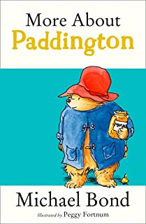 More About Paddington (Paddington Bear Book 2) (English Edition)