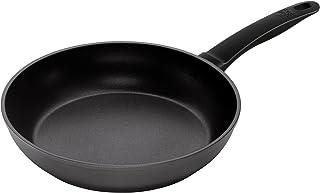 Kuhn Rikon 31265 Easy Induction Non-Stick Frying Pan, 18 cm, Black