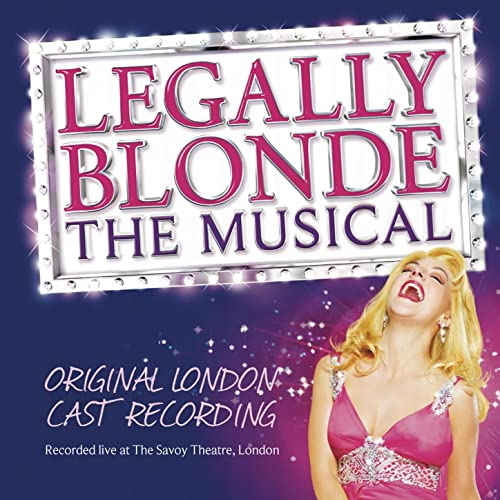 Legally Blonde Remix by Various artists on Amazon Music