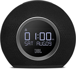 JBL HORIZON Bluetoothスピーカー ポータブル ブラック JBLHORIZONBLKJN 【国内正規品】