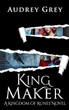King Maker: Kingdom of Runes Book 3 (English Edition)