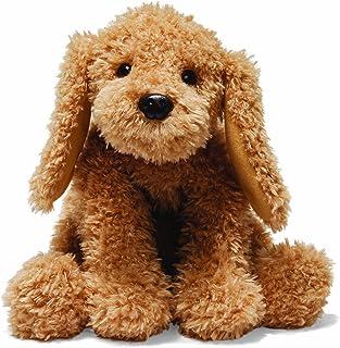 """GUND Puddles Dog Stuffed Animal Plush, Brown, 10"""""""
