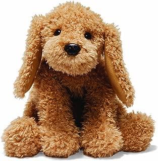 GUND Puddles Dog Stuffed Animal Plush, Brown, 10