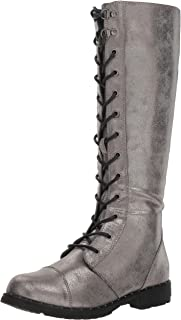 Dirty Laundry by Chinese Laundry Women's Roset Knee High Boot, GREY, 9.5 M US