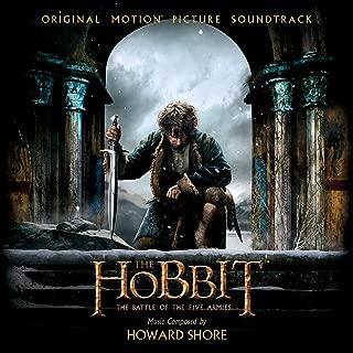 Best lotr soundtrack hobbit Reviews