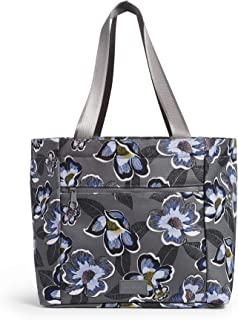 Vera Bradley Recycled Lighten Up Reactive Drawstring Family Tote Bag