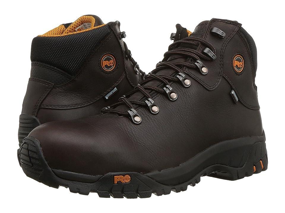 Timberland PRO Titan Trekker Alloy Toe Waterproof (Worchester Rancher) Men