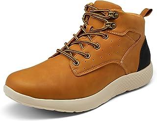 Men's Hiking Boots Waterproof Casual Chukka Boot for Men