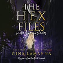 The Hex Files: Wicked Never Sleeps