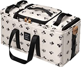 Petunia Pickle Bottom Inter-Mix System Deluxe Kit in Mickey's 90th Disney Collaboration, Beige